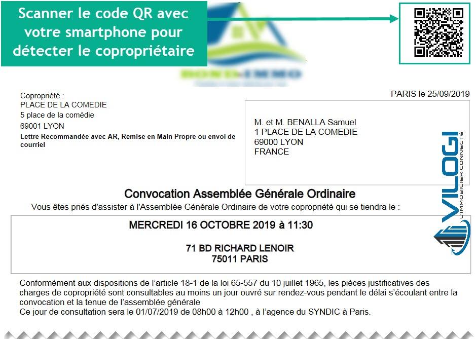 Feuille Des Presences Ag Et Signature Electronique Des Coproprietaires Logiciel Syndic
